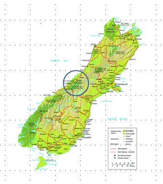 NZ île du Sud 4