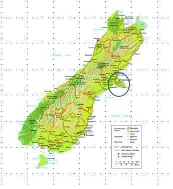 NZ île du Sud 7