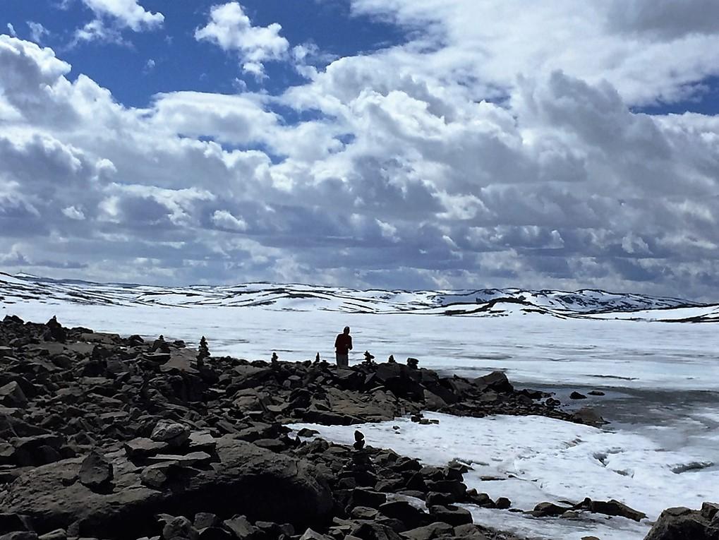 36a Hardangervidda