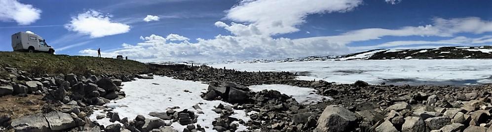 36b Hardangervidda