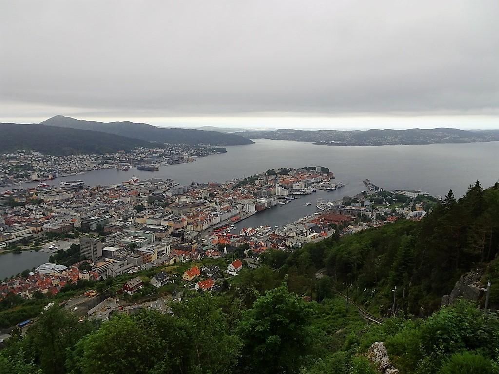 86 Bergen