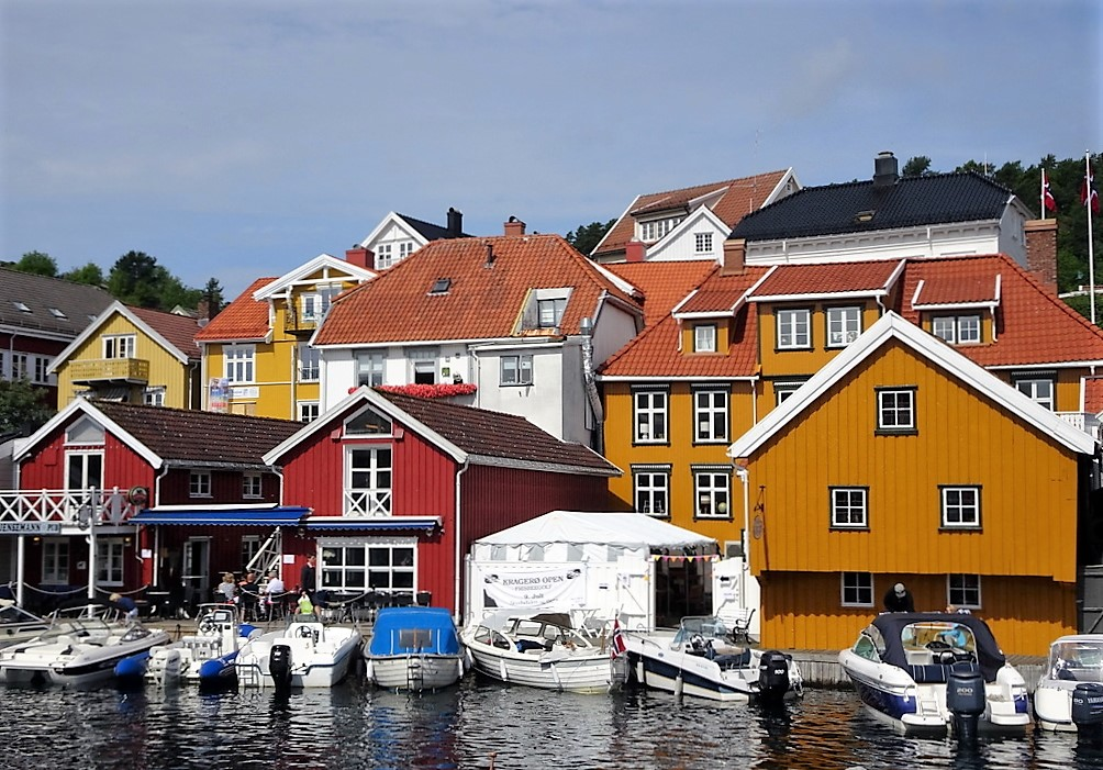 171 Kragerø