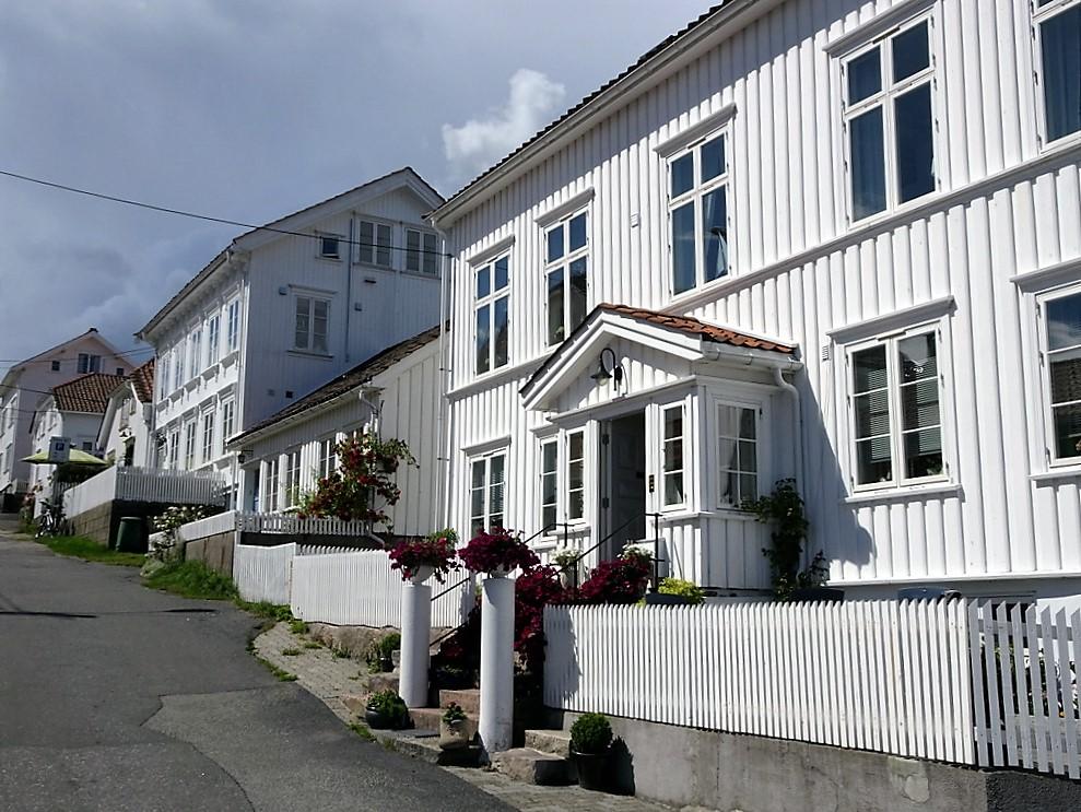 173 Kragerø