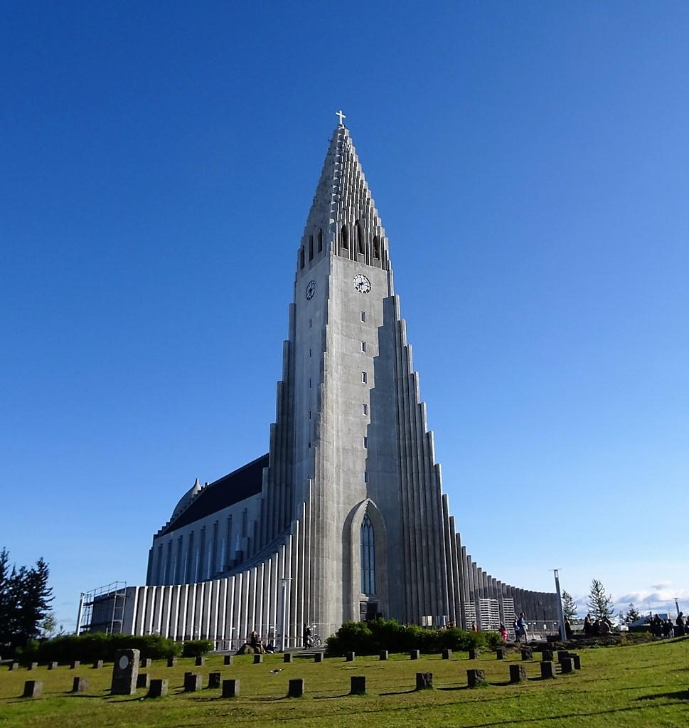 106 Reykjavik
