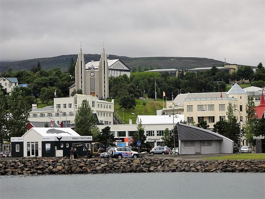 155 Akureyri
