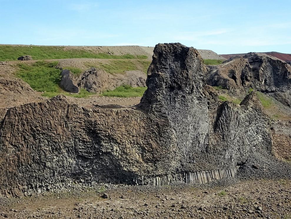 201 Rauðhólar