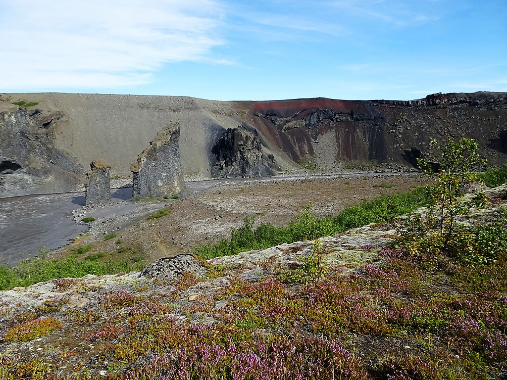 202 Rauðhólar
