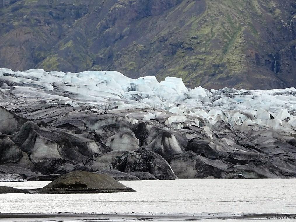 33 Vatnajökull