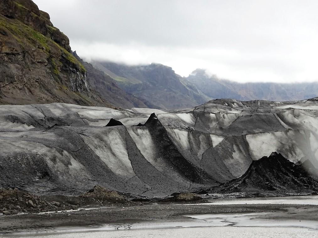 34 Vatnajökull