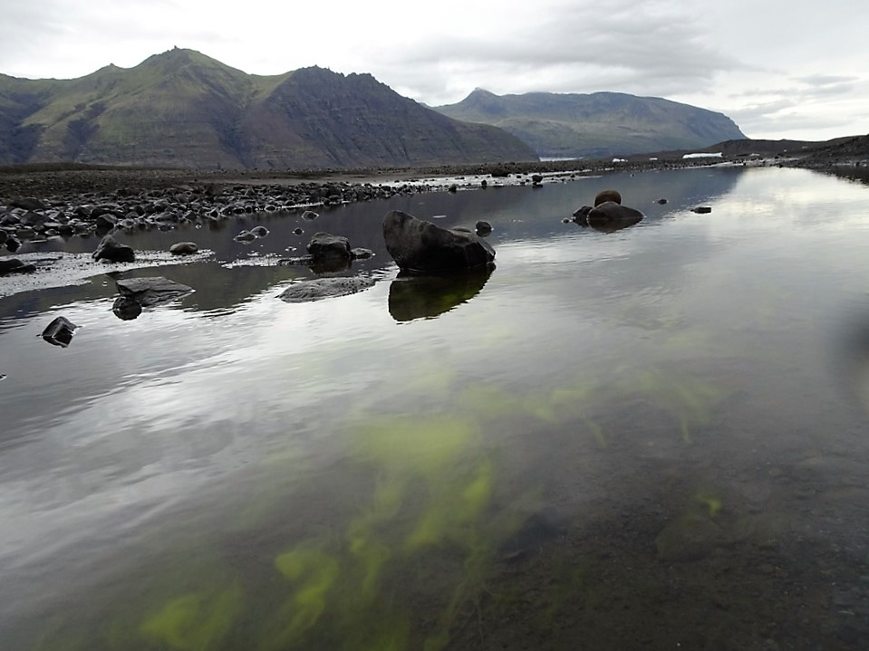 35 Vatnajökull