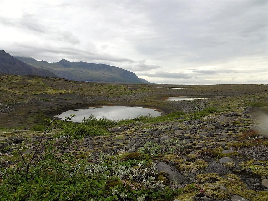 36 Vatnajökull