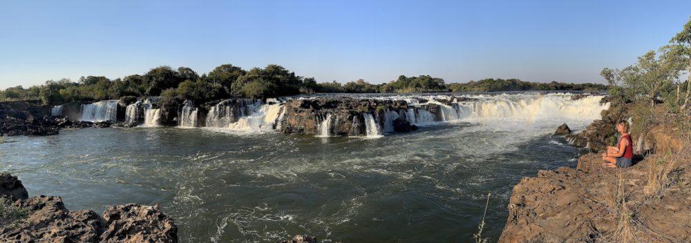 Zambie & Botswana 1